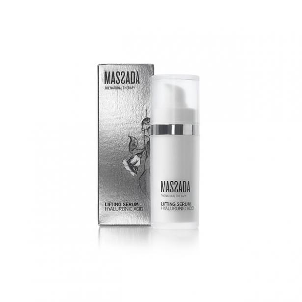Lifting serum hyaluronic acid